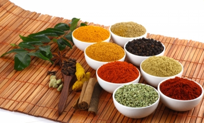 Spices & Spice Blends