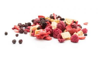 Freeze Dried Fruits & Fruit Solutions
